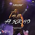 Sarkodie - Fa sor ho (Prod.By M.O.G Beatz mixed By PossiGee)