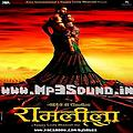 10. Tattad Tattad (Ramleela) - www.Mp3Sound.In