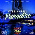 Vybz Kartel - Paradise (Raw) [Brit Jam Flesh Riddim] - Good Good Production