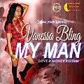 Vanessga Bling - My Man (Edit)