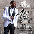 MARCH 28TH 2014 TROPICAL PARADISE BALLROOM @REALDJAK BDAY PARTY