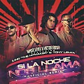 White Level Y Victor Rosa Ft Juno The Hitmaker Y Tony Lenta - Si La Noche Nos Llama RMX