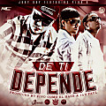 De Ti Depende (Prod. By Haze, Jan Paul Y Duran The Coach)