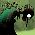 On Melancholy Hill (Remix Electro)