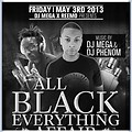 01 The All Black Everything PromoMix