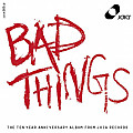 Before This Night Is Through (Bad Things) (Original Mix)