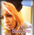 Yana Kells - Bing Bow (Jerk Version) ft Indigo Vanity & Steppe N Dyce