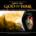 TRIPLE SEIS - GOD OF WAR