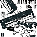 Allan Feytor - Tech Toy (Suggar Remix)