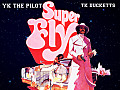 Superfly [feat TK Ducketts]