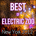Best of ELECTRIC ZOO 2012 (Dear New York) (16 Sep 2012)