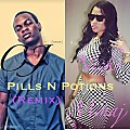 CJ - Pills N Potions (remix) ft. Nicki Minaj