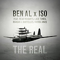The Real (feat. Read Richarts, Lace Tunes, Marcus J, DDotElles, Karma Jonze)