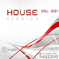 Tanssive - House Session 001