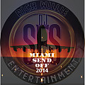 DJ SES 2014 MIAMI SEND OFF MIX PT.1(DRAFT)