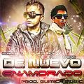 De Nuevo Enamorado - Konsul The Genius Boy Ft Drens (Prod. Quimica Music)