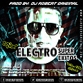 Mix Electro Super Exitos Vol 06 2014 - Dj Robert Original www.djrobertoriginal