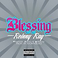 Reinny Ray _- BlessIngs [Prod by Atown]