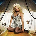 X Factor 2008 - Britney Spears - Womanizer (REAL High Quality)