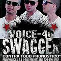 VOICE 40 - Swagger (Prod By Mendex Y Lexingthon) Master