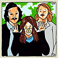Welcome to Daytrotter