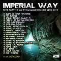 IMPERIAL WAY DEEP DUBSTEP MIX BY DAHAMMERSOUNDS
