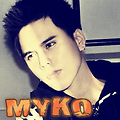 Asher Book - Try (COVER) by Myko M DelaCruz Mañago