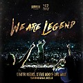 Dimitri Vegas & Like Mike vs Steve Aoki - We Are Legend (feat. Abigail Breslin)