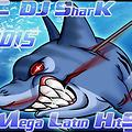 Megamix Latin Top Hits By DJ SharK