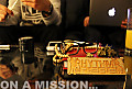 The Rhythm & The Rebel - On A Mission_master