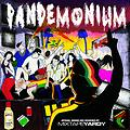 PANDEMONIUM RIDDIM MIX powered by MixtapeYARDY