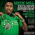 Meek Mill talks about T.I. & House Party