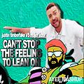 CANT STOP THE FEELING TO LEAN ON - JUSTIN TIMBERLAKE vs MAJOR LAZER (AYEE MASHUP)