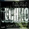 Gewölbe Techno meets Oceans   03-2019 mixed by Pure Freud  