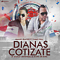 Ramiro Blaster ft Tommy Real - Cotizate (Version Dianas)