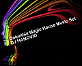 Colombia Magic House Music Set
