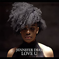 94 - Jennifer Dias - Love U ( G.F.P. STUDIO MIX ) - 4B