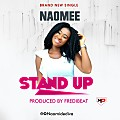 Stand Up - Naomee (prod by FrediBeat)