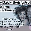 Blackmary New Jack Swing Vol 77 Q. Storm - [by blackmary]28042017