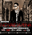 Monsalve Mg - No Vale La Pena (Prod. Jordan Cross)