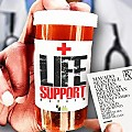 Popcaan - Weed Is My Best Friend - Life Support Riddim - JA Productions
