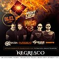Nightlife presents FIRE