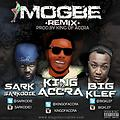 king of accra ft. big klef & sarkodie - Mogbe REMIX