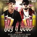 Nicky Jam Ft Ñejo - Voy A Beber (Jc-Music Original Rmx)