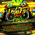 KLJ SOUNDS PRESNTS RASTA LOVE (2012 REGGAE MIX)