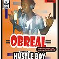 OBREAL_HUSTLE BOY FT YOUNG ZEAL