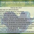 THE SOUNDS OF MASHOUR 3 by DJ SEANJAY