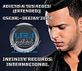 Adicto A Tus Redes - Tito & Nicky Jam (Remix) Oscar Deejay 2014