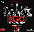 DjRonzyDaMixDon - eGO Movement 2017 Mixtape