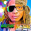 3.Young Murph - Nightime (Prod. By NicNac LStewart On The Sax)